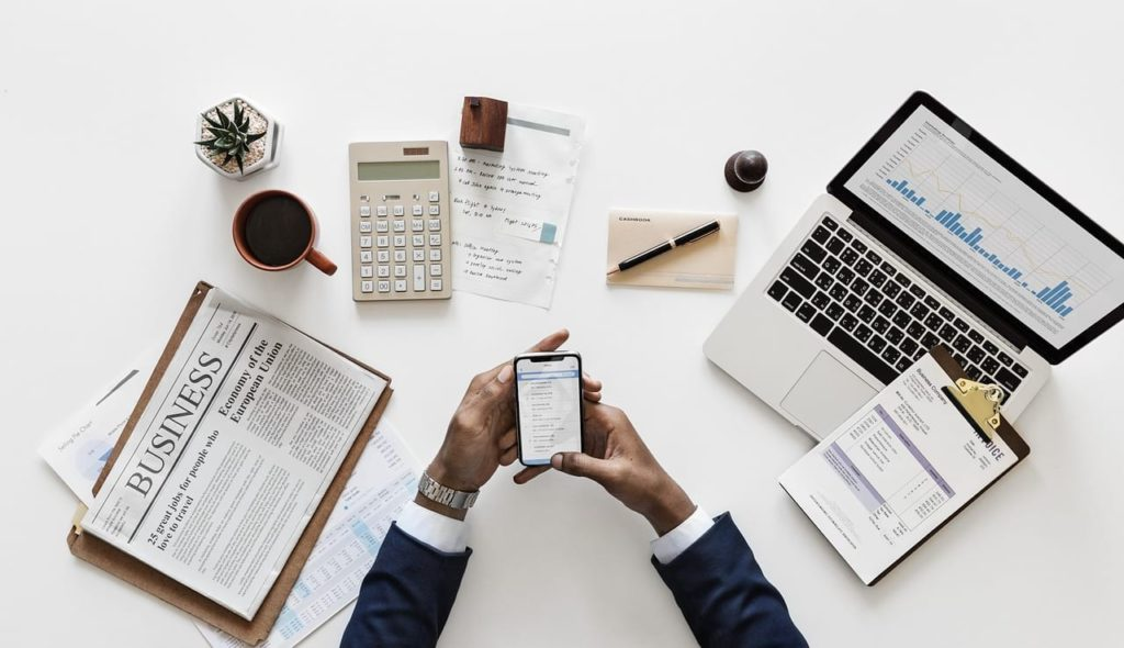 Investimento Financeiro - CreditWay